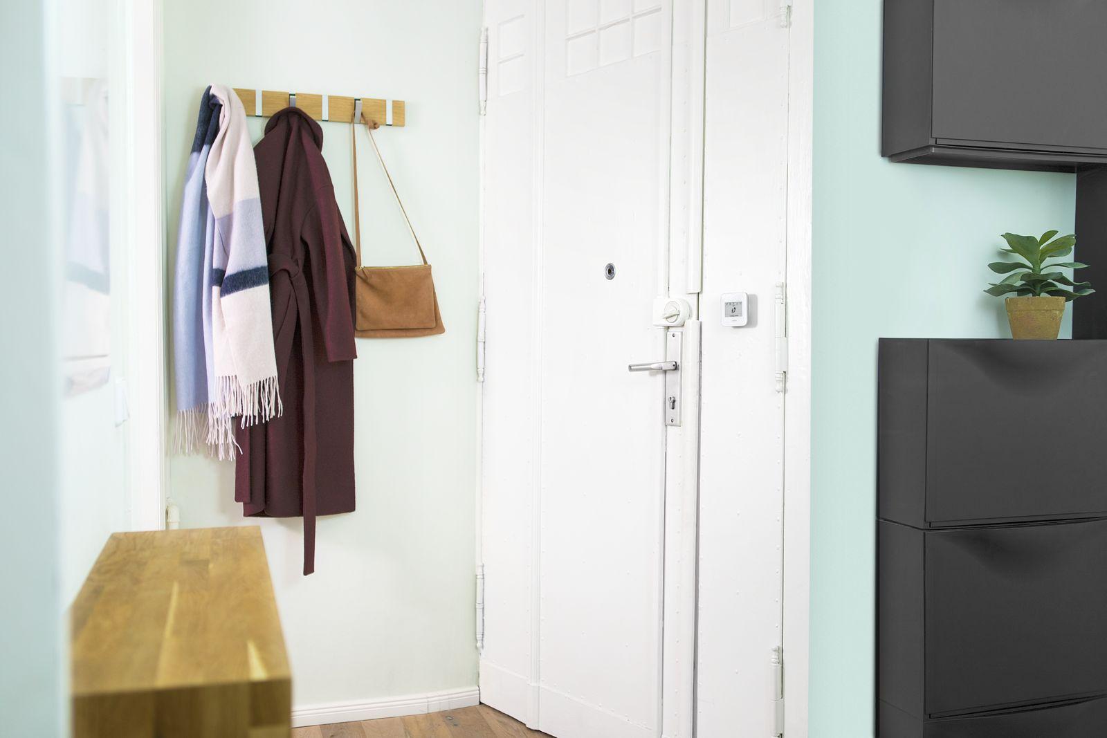 ces 2018 bosch pr sentiert twist fernbedienung f r das smart home. Black Bedroom Furniture Sets. Home Design Ideas