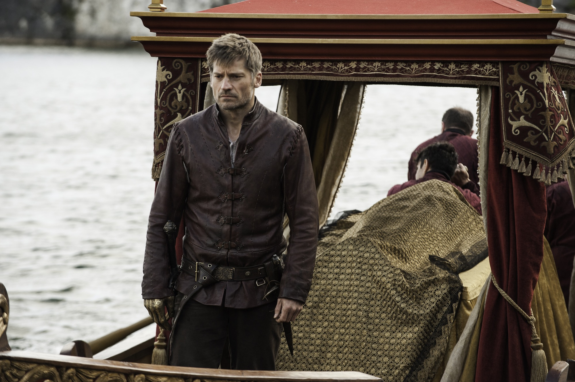 Game Of Thrones Staffel 6 Jon Schnee