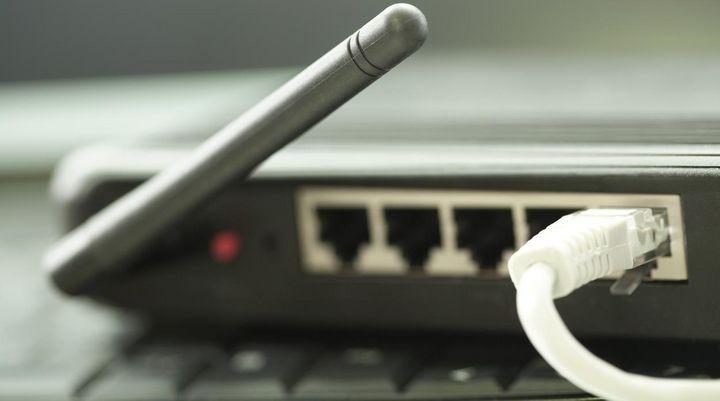 Die Netzwerkbuchse zählt immer noch zu den wichtigsten PC-Anschlüssen.
