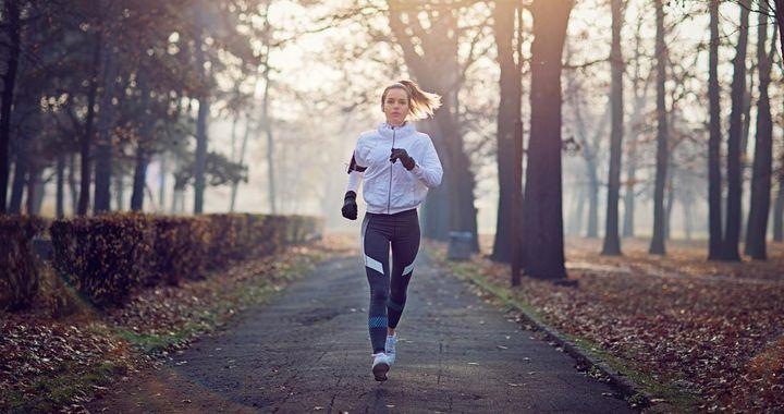 Ein Fitness-Tracker hilft seinem Träger dabei, den eigenen Körper besser kennenzul