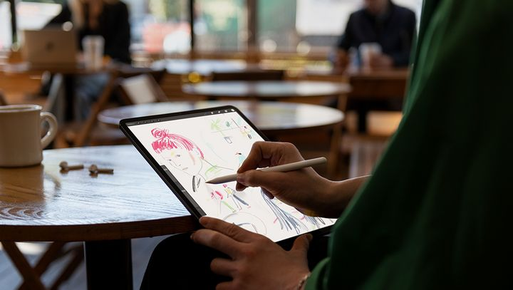 So vielseitig ist das Apple-Tablet dank USB-C.