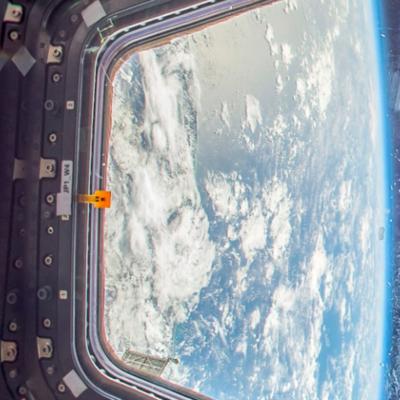 Mit Google Street View die ISS besuchen.