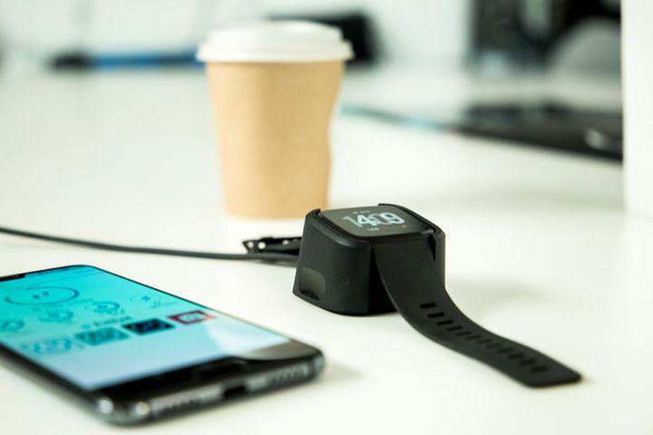 Die Fitbit-Lebensmitteldatenbank wird laufend erweitert und aktualisiert.