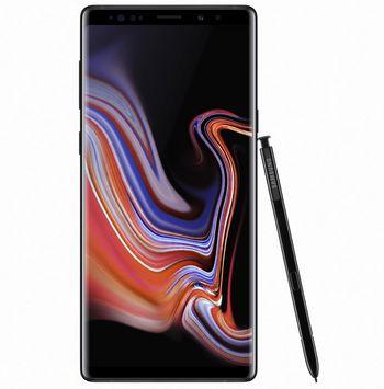 """Samsungs """"Galaxy Note9"""" ist ein kraftvolles, ausdauerndes Phablet."""