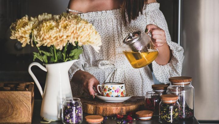 Tipps und Tools fürs Teetrinken: Kapselmaschine, Wasserkocher & Co.