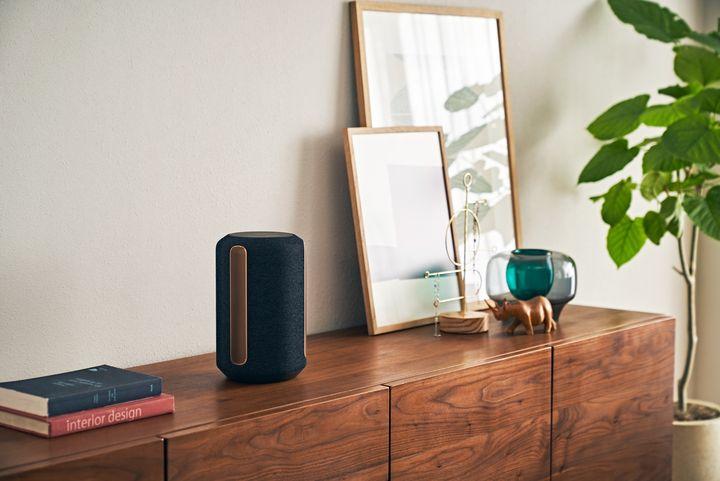 Die Geräte können mit der Stimme gesteuert werden.