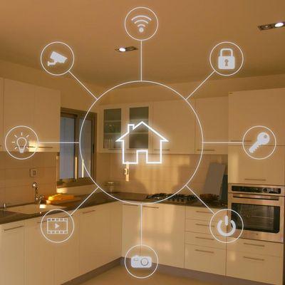 Smarte Küche – intelligente Küchengeräte