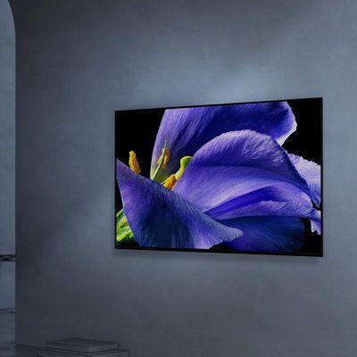 Top-Liste 4K-TVs mit 65 Zoll