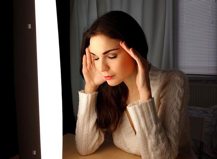 5 Gründe für den Kauf einer Tageslichtlampe.