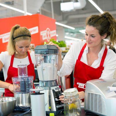 Wenn hierzulande nach frischen Kochideen und Rezepten gesucht wird, geschieht das meist per Handy.