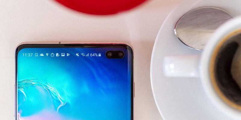 Die Kameras des Samsung Galaxy S10+