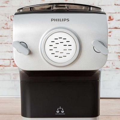 Philips Pastamaker: Perfekte Nudeln einfach selbst machen.
