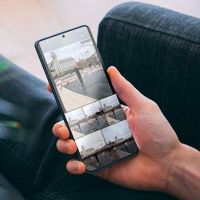"""Top-Features der """"Galaxy S20""""-Smartphones"""