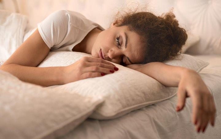 Frühsport-Tipp: früh schlafen gehen.