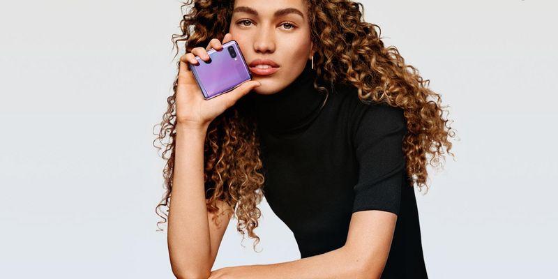 3 Top-Features des Galaxy Z Flip
