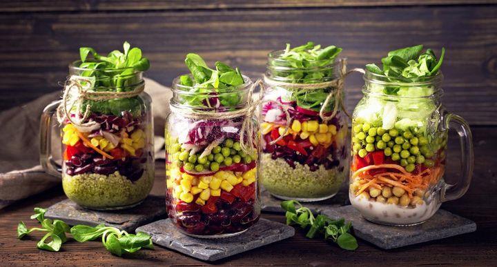 Tipps fürs Haltbarmachen von Essen im Glas.