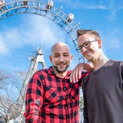 Seiler und Speer haben ein zweites Album auf den Markt gebracht.