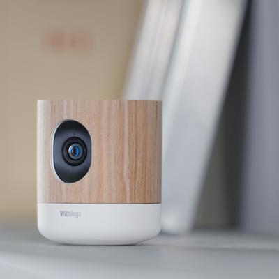 Kamera sorgt für Sicherheit bei Tag und Nacht