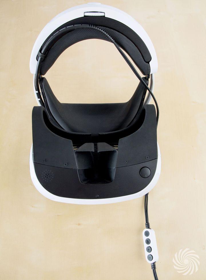 Im Fokus: Die VR-Brille