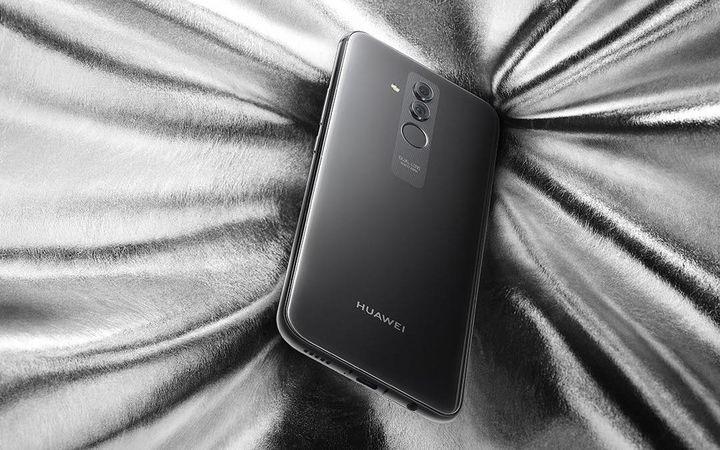 """Das """"Huawei Mate 20 lite"""" ist mit vier Kameras und künstlicher Intelligenz ausgestattet."""