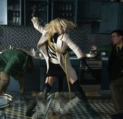 """Blu-ray-Tipp: """"Atomic Blonde"""""""