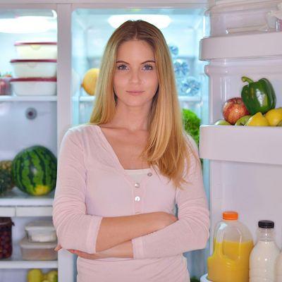 Video: Kühlschrank-Tipps zum richtigen Kühlen, Lagern und Abtauen.