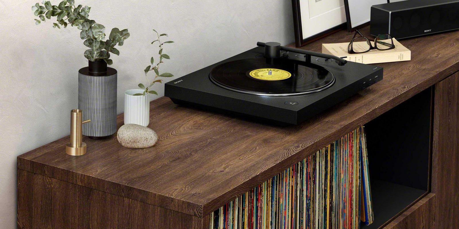 ces 2019 audio highlights der messe plattenspieler. Black Bedroom Furniture Sets. Home Design Ideas