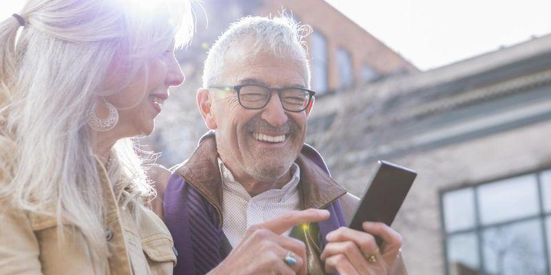 """Der Verein """"fit4internet"""" soll die digitalen Fähigkeiten der Österreicher verbessern."""