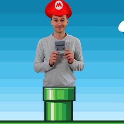 "Der Ausprobierer testet das ""Nintendo Classic Mini: Super Nintendo Entertainment System""."
