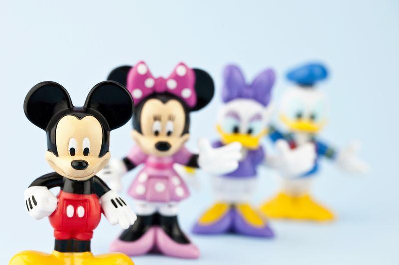 So können Disney Emojis erspielt werden
