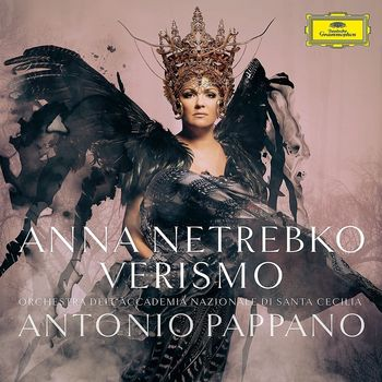 "Anna Netrebko: ""Verismo"""