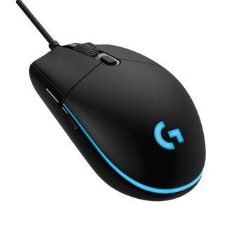 Die Gaming-Maus von Logitech.