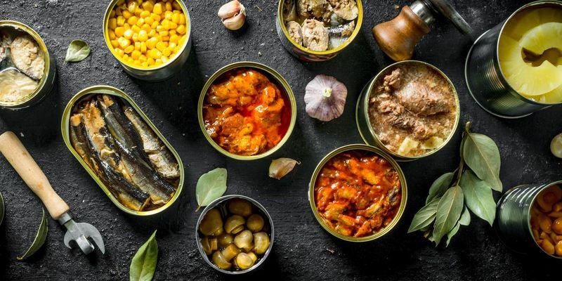 Praktische Tipps für das Kochen mit Konserven