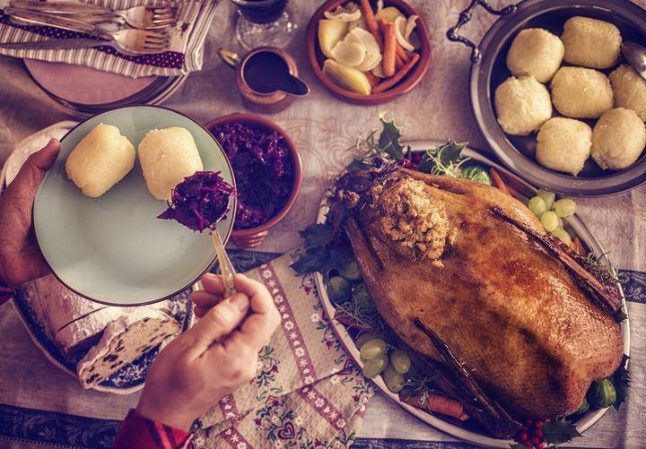 Eine der Grundregeln des Clean Eatings ist, komplexe Kohlenhydrate in Kombination mit Eiweiß zu sich zu nehmen.