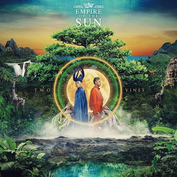 "Empire Of The Sun: ""Two Vines"""