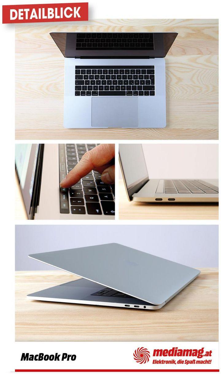 Das kann der bunte OLED-Streifen.