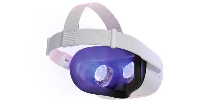 Die VR-Bille wird ohne Kabel verwendet.
