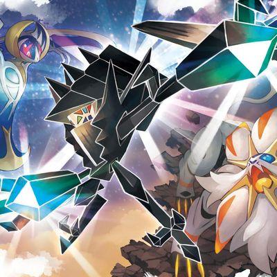 """Was plant Game Freak für das nächste """"Pokémon""""-Spiel?"""