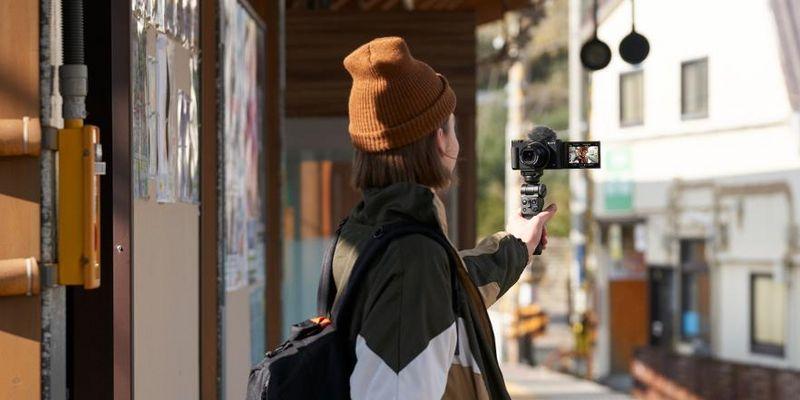 Qual der Wahl bei Kamerasystemen: Kompakt-, System- oder Spiegelreflexkamera?