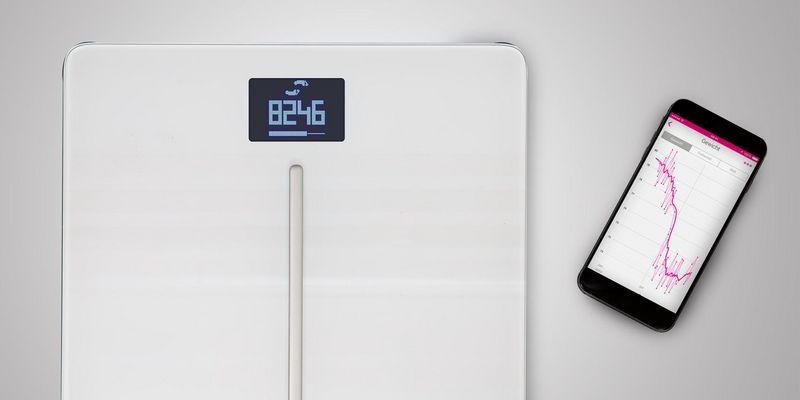 Die Withings Health-Mate-App im Check