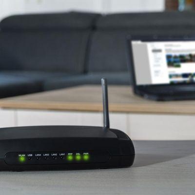 So richtet man den WLAN-Router richtig ein.