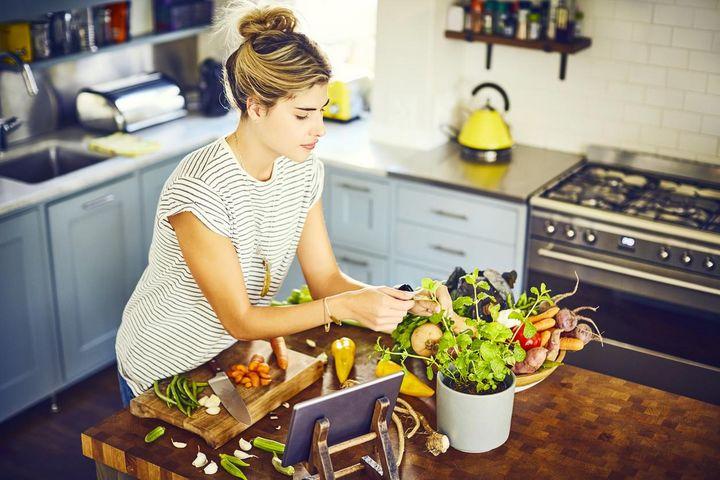 5 wichtige Vitamine für Herbst und Winter.