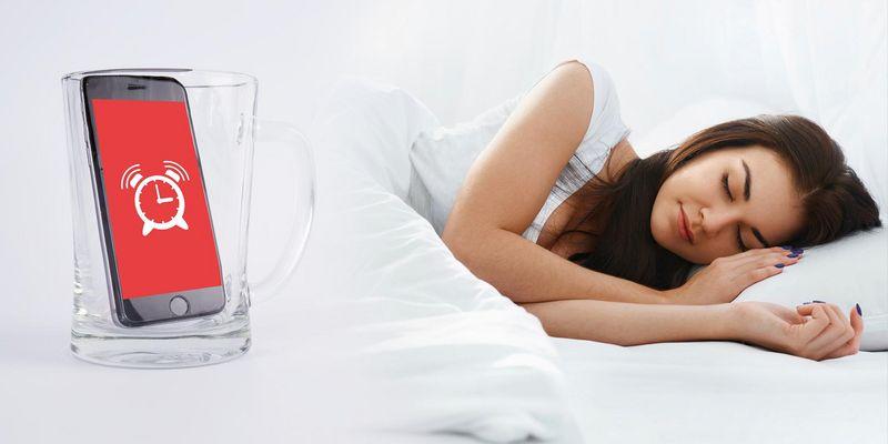 Life-Hack gegen das Verschlafen