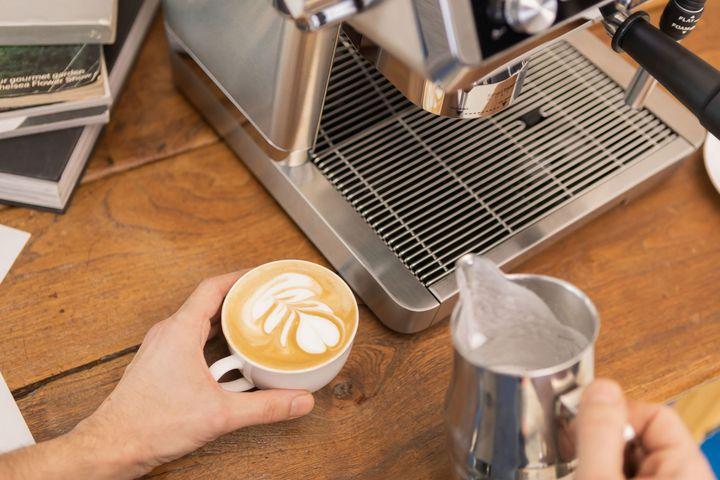 """""""La Specialista"""" bietet Ihnen viele Möglichkeiten, dem Kaffee Ihre eigene Note zu geben."""