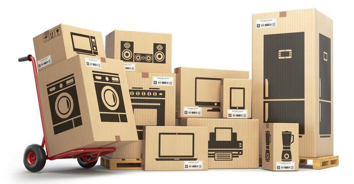 Attraktive Liefer- und Montageservice bei MediaMarkt.