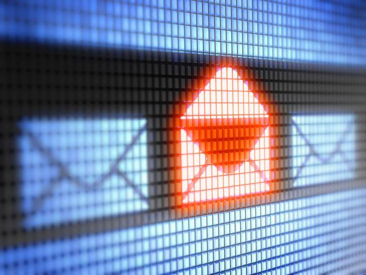 So gehen Sie gegen lästige Spam-Mails vor.