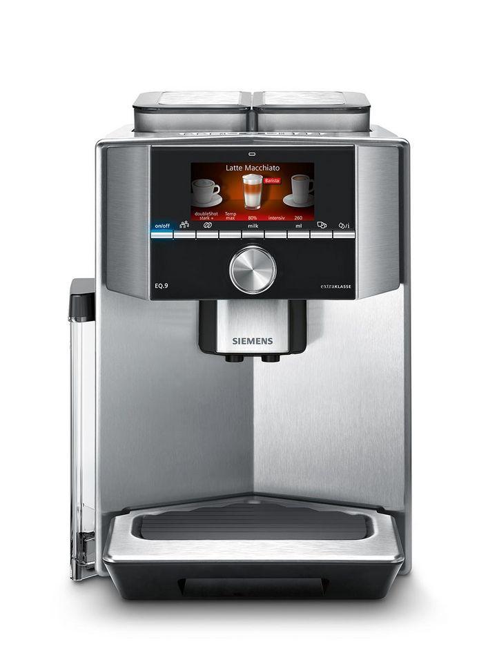 kaffeemaschine entkalken und reinigen pflege tipps f r. Black Bedroom Furniture Sets. Home Design Ideas