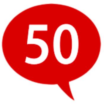 50 Sprachen lernen