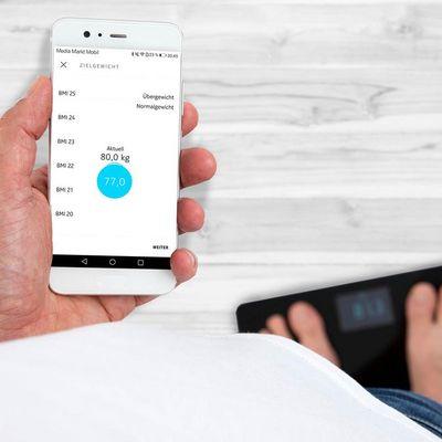 Nokia Body: Mission Wunschgewicht.