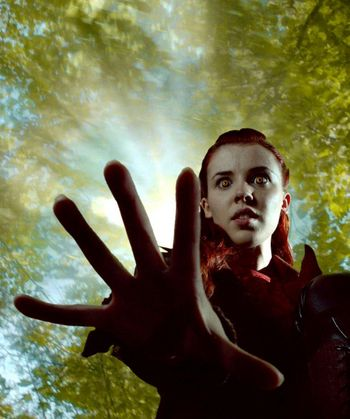 Wolfblood (Staffel 4)